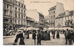 LORIENT-LA PLACE BISSON-BE - Lorient