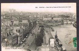 NANTES . Quai De La Fosse . - Nantes