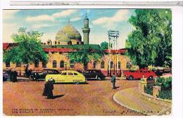 CPA IRAK IRAQ 1935 THE MOSQUEE OF HADHRAT IMAN ALI   CE241 - Irak