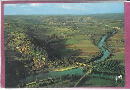 24.- LIMEUIL  Le Confluent De La Dordogne Et De La Vézère - Frankreich