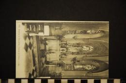 CP, 58, NEVERS Tombeau De Bernadette Couvent De NEVERS N°324 LL - Nevers