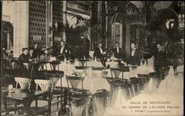 CASINOS - 03 - VICHY - Salle De Restaurant - Vichy
