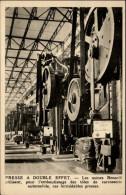 ECOLE - BON POINT - RECOMPENSE SCOLAIRE - Usines Renault - Vieux Papiers