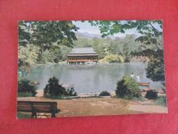 Korea, Seoul---Chang Kyung Wun Park Reference 1676 - Korea, South