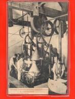 -  ESPERAZA  - C/ Quillan - Industrie Du Chapeau Mérinos  - Le  Simousage - Pub Au Dos - France