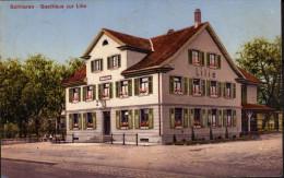 Schlieren Gasthaus Zur Lilie - ZH Zurich
