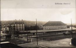 Schlieren Bahnhof - ZH Zurich