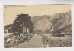 Les Rochers De Fidevoie - Yvoir