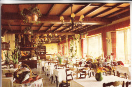MONACO - Restaurant La Chaumiere - Bars & Restaurants