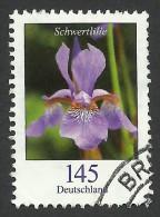 Germany, 145 C. 2006, Sc # 2319, Used - [7] Federal Republic