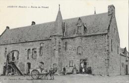 Ardevon (Manche) - Ferme Du Prieuré - Cliché Patarin Ducey - Carte Non Circulée - Autres Communes