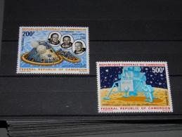 Cameroon - 1969 Apollo 11 MNH__(TH-14332) - Camerun (1960-...)