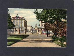 51059    Belgio,  Bruxelles, Une  Entree  Du Parc De Bruxelles,  NV - Foreste, Parchi, Giardini