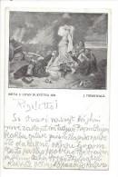 11377 -  Bitva U Lipan 30.Kvetna 1434 J. Trenkwald - Tchéquie