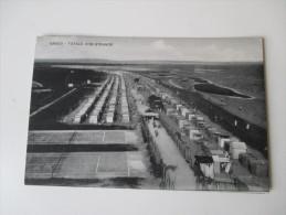 AK 1913 Österreich / Italien Grado. Totale Vom Strande. Verlag M. Fürst - Italy