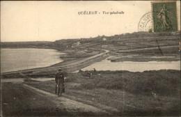 29 - QUELERN - Commune De ROSCANVEL - - France