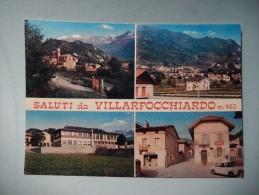 Saluti Da Villar Focchiardo - Italie