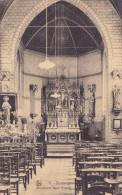 ZOMERGEM / SOMERGEM : Binnenzicht Kapel Klooster - Zomergem