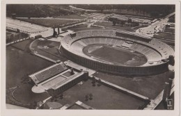 Allemagne,berlin,reischss   Portfeld,olympia  Stade  Stadion,jeux Olympiques ,tampon,football,competit Ion - Unclassified