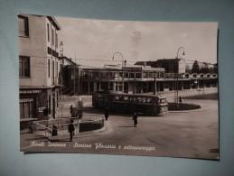 Rivoli Torinese - Stazione Filoviaria E Sottopassaggio - Italie