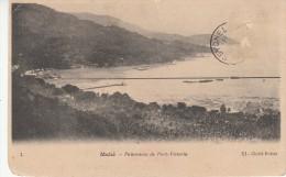 SEYCHELLES - Mahé - Panorama De Port Victoria - Seychellen