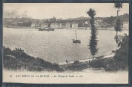 - CPA 22 - Lyvet, Le Village Sur Les Bords De La Rance - Frankreich