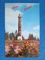 Astor Column, Astoria, Oregon. Erected In 1926.... - Etats-Unis