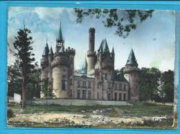 C.P.M. BAGNAC - Le Château - Other Municipalities