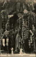29 - QUEMENEVEN - Kergoat - Statue Vierge - Frankreich
