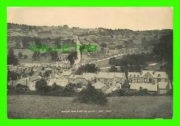 MATLOCK, UK - MATLOCK BANK & MATLOCK BRIDGE FROM MASON - G. W. W. - DIMENSION 13,5 X 20 Cm - - Derbyshire