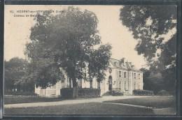 - CPA 45 - Nogent-sur-Vernisson, Château De Bellecour - Autres Communes