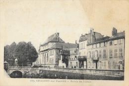 Chalons-sur-Marne - Palais De Justice - Châlons-sur-Marne