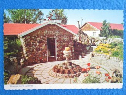 Petersen Rock Gardens In Central Oregon Between Redmond And Bend On Old US 97.  B1038 - Non Classés