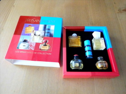 Coffret De {YSL} - Fragrances