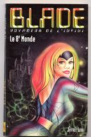 JEFFREY LORD BLADE N° 179 Le 8ième Monde - Vaugirard