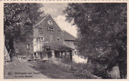 Hollogne Sur Geer 4: Le Vieux Moulin - Geer