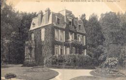 Villers Sur Mer La Villa  La Sauvagere - Villers Sur Mer