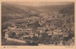 8o - 57 - Algrange - Moselle - Vue Générale - CAP N° 38 - Frankreich