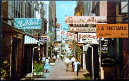 JAMAIQUE  HEERENSTRAAT MAIN SHOPPING CURACAO - Jamaica