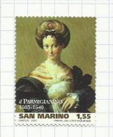 Saint-Marin N°1860 Neuf (sous Faciale) - Saint-Marin