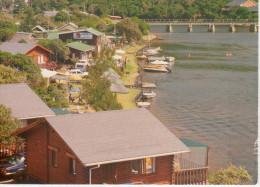 LAKES HOLIDAY  RESORT  WILDERNESS        (NUOVA) - Sud Africa