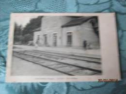 Chatenois La Gare - Chatenois