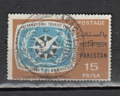 PAKISTAN ° YT N° 230 - Pakistan