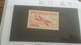 LOT 241771 TIMBRE DE FRANCE NEUF** N�32 VALEUR 250 EUROS LUXE