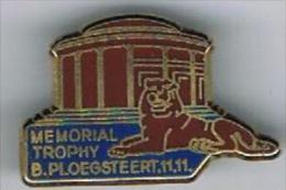 Athlétisme , Course à Pied , Mémorial Trophy B. Ploegsteert 11.11 , Comines - Warneton , Belgique - Athletics