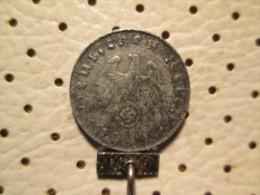 GERMANY 1 Pfennig 1941  B - [ 4] 1933-1945 : Third Reich