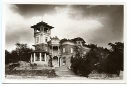 Tirnowo, Weliko Tarnowo, Touristenheim, Trapesitze, - Bulgarien
