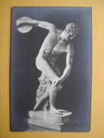 Le Musée. Le Discobole. - Vatican