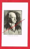 LE CHANCELIER D'EMPIRE ... PRINCE DE BULOW ... - Collections