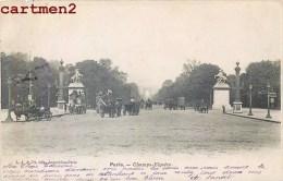 PARIS CHAMPS-ELYSEES 1900 - District 08